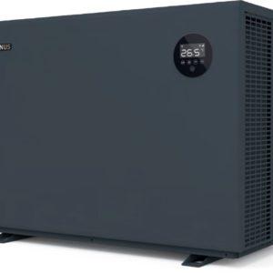 MERANUS Inverter Wärmepumpe MCS